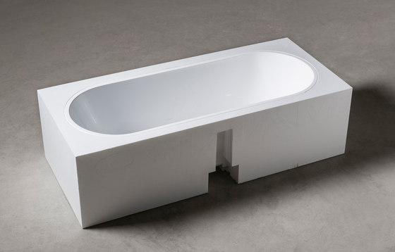 Eclettico by MAKRO | Bathtubs