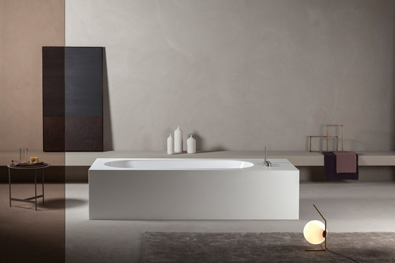 Look by MAKRO | Bathtubs