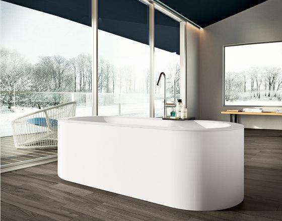Look by MAKRO | Free-standing baths