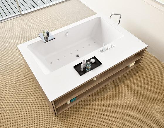 My Style by MAKRO | Built-in bathtubs