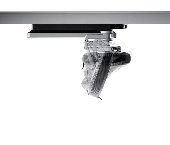 Orio TPL by Ansorg   Ceiling-mounted spotlights