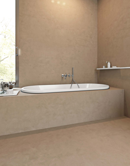 Street by MAKRO | Built-in bathtubs