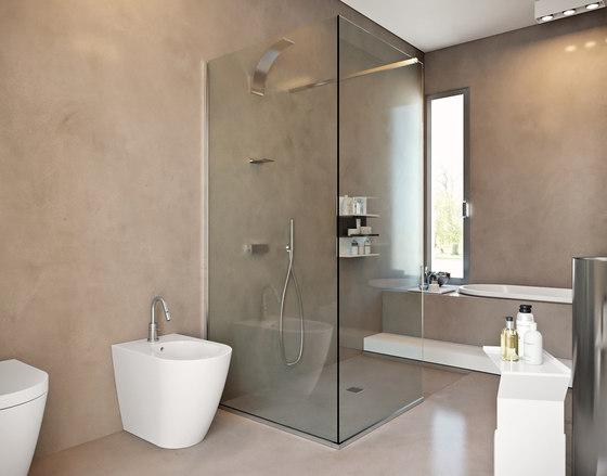 Street di makro prodotto - Vasche da bagno ad incasso ...