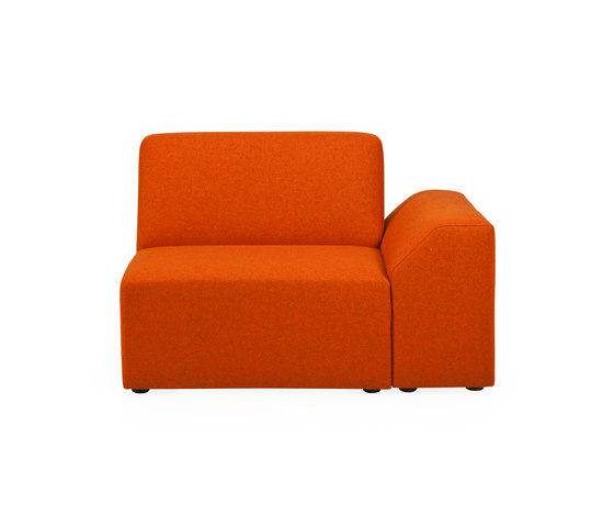 Sambia by Koleksiyon Furniture | Lounge chairs
