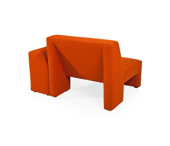 Sambia de Koleksiyon Furniture | Sillones lounge