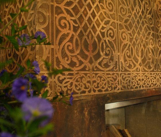 Stucco calce by Stucco Pompeji | Wall coatings
