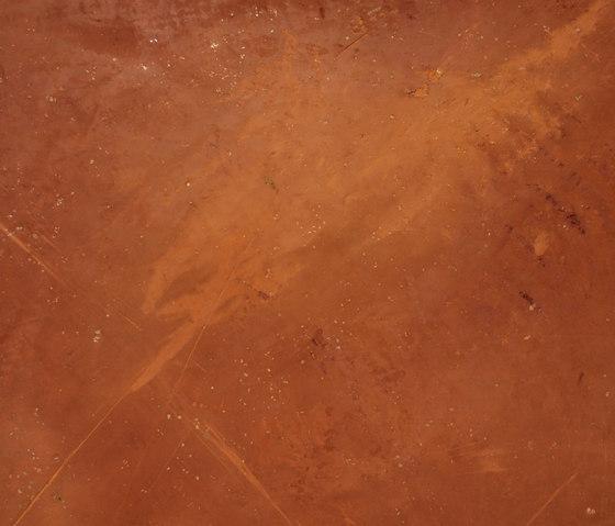 Stucco gesso de Stucco Pompeji | Enduits muraux
