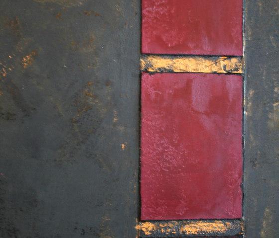 Stucco gesso by Stucco Pompeji | Wall coatings