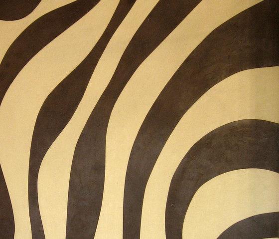 Stucco gesso de Stucco Pompeji | Enduits