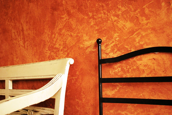 Stucco gesso by Stucco Pompeji | Wall coatings