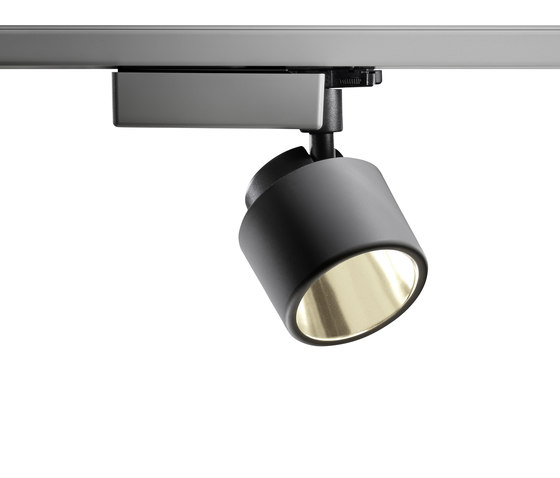 Bop BKL by Ansorg | Ceiling-mounted spotlights