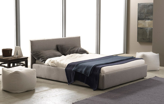 Metropolitan by Bolzan Letti | Double beds