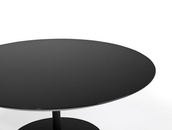 Guamba by Koleksiyon Furniture | Canteen tables