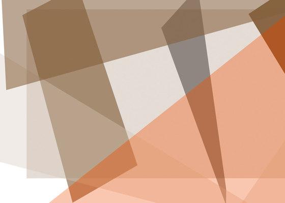tela graph - helter skelter de tela-design | Revêtements muraux / papiers peint