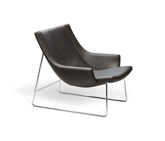 Model 1282 Link | Armchair de Intertime | Sillones
