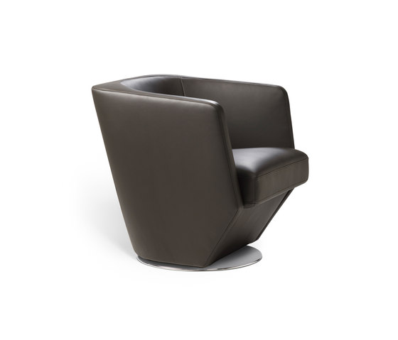 Model 1252 Frame de Intertime | Sillones