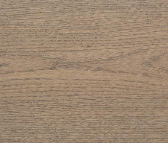 mafi OAK Clear wide-plank. brushed | grey oil by mafi | Wood flooring