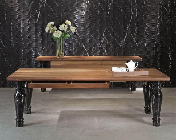 Cinquecento by Arthesi   Dining tables
