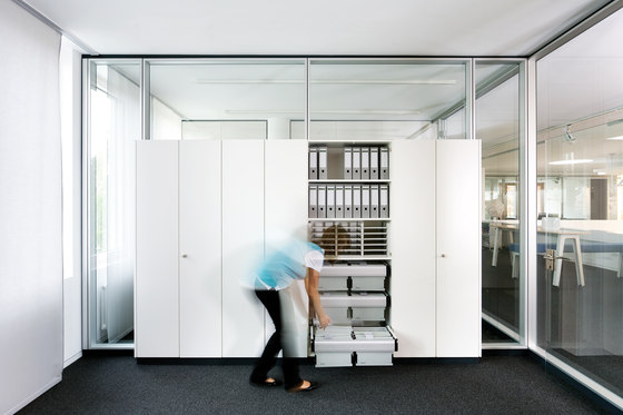 fecoschrank by Feco | Cabinets