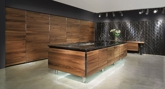 Cinquecento by Arthesi | Fitted kitchens