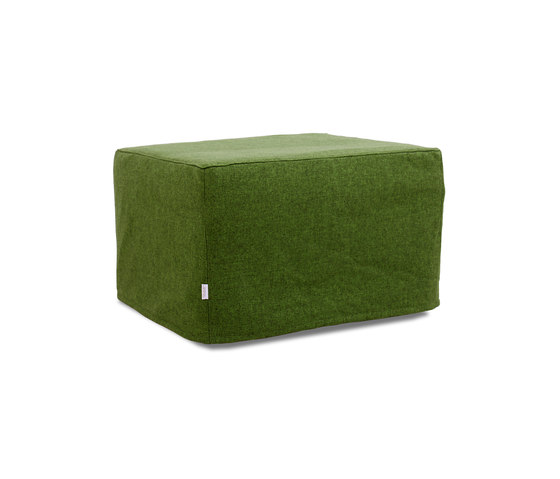 Bed Pouf by Jonas Ihreborn | Sofa beds