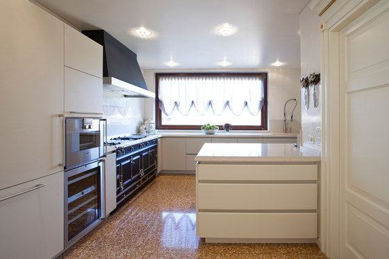 Duchessa by Arthesi | Fitted kitchens