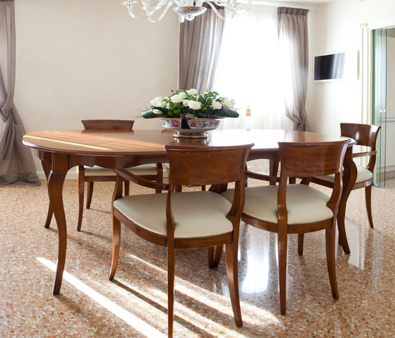 Duchessa by Arthesi | Dining tables