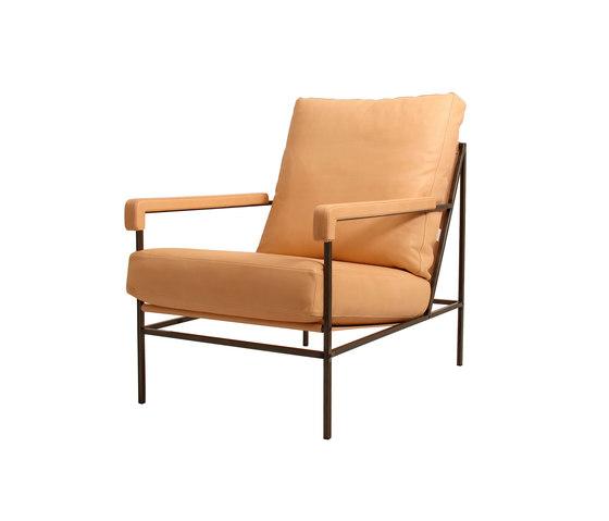 Seventy by Jonas Ihreborn easy chair stool easy chair
