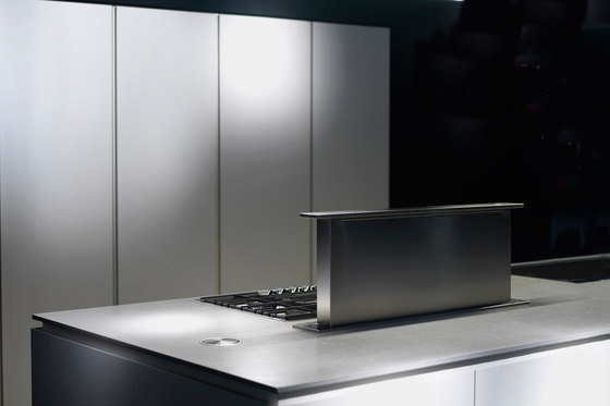 Vega by Arthesi | Fitted kitchens