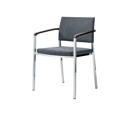 sign 2 chair by Wiesner-Hager | Visitors chairs / Side chairs