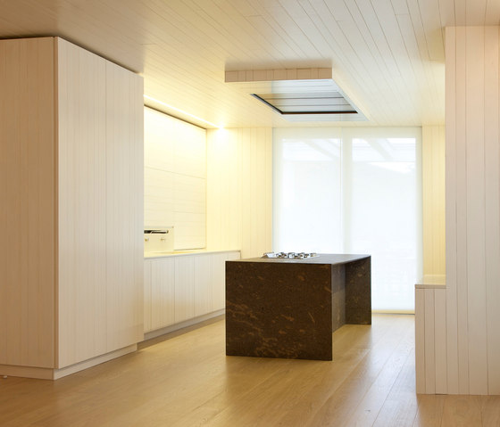 Emotion V by Arthesi | Fitted kitchens