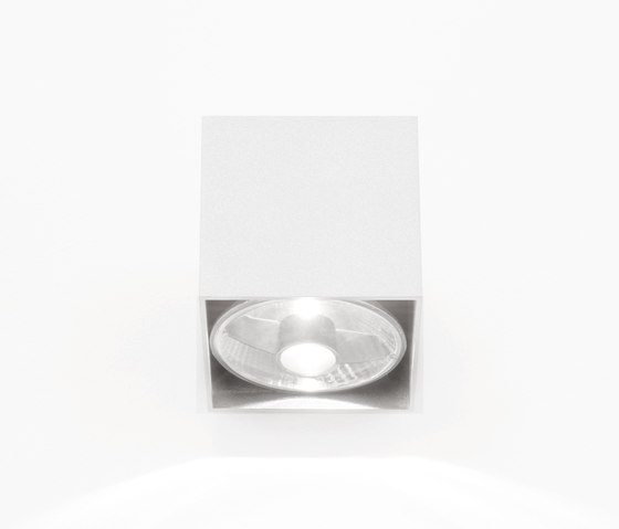 Cubo Parete by Omikron Design | Wall lights