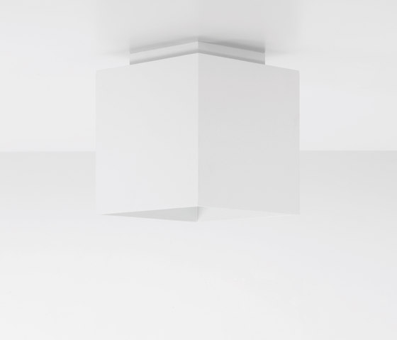 Faretti da soffitto cubo ~ idee di design nella vostra casa