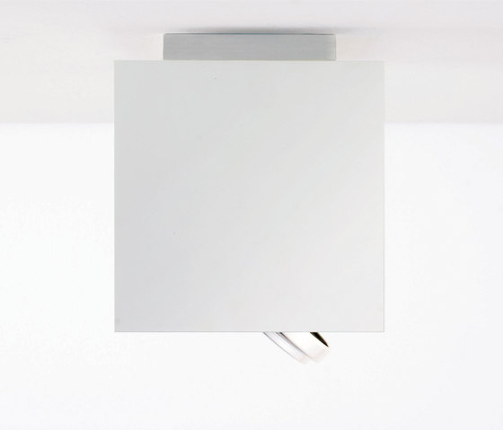 Cubo Soffitto by Omikron Design | General lighting