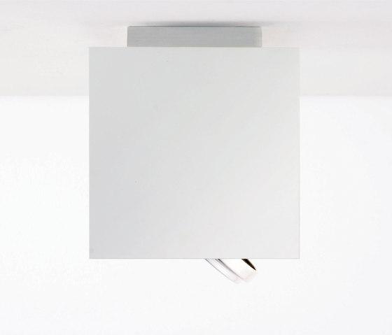 Cubo Soffitto di Omikron Design | Illuminazione generale