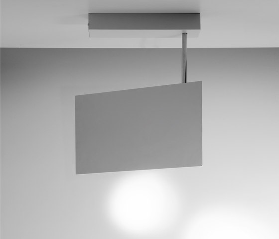 Frontals by Omikron Design | Ceiling lights