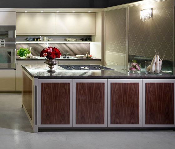 Elegant de Arthesi | Cocinas integrales