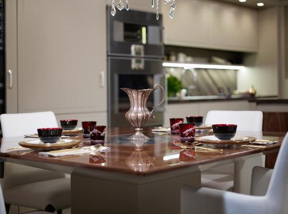 Elegant di Arthesi | Tavoli da pranzo