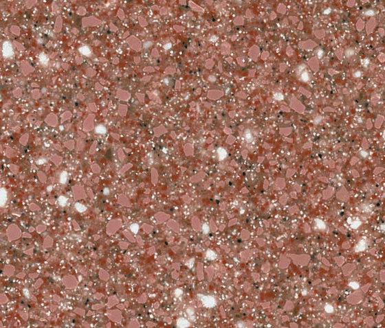 STARON® Aspen lava di Staron | Lastre minerale composito