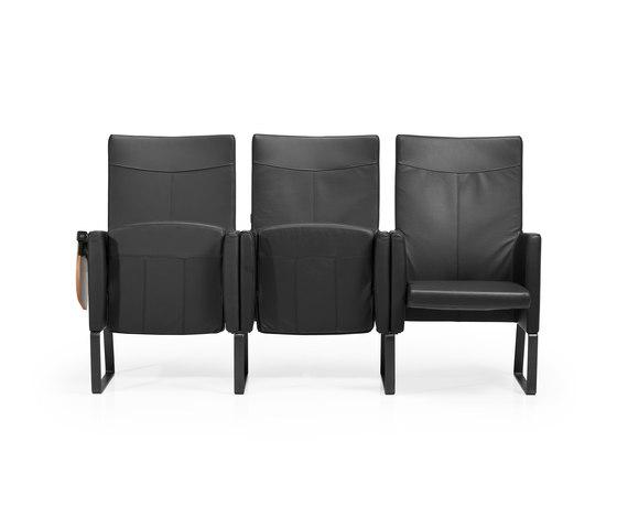 Anitta by Koleksiyon Furniture | Auditorium seating