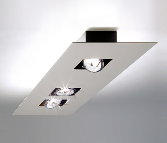 Onan by Omikron Design | Ceiling lights