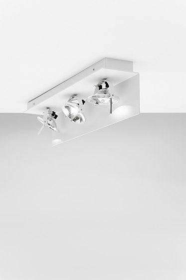 K-hole 3 ceiling by Omikron Design | Ceiling lights