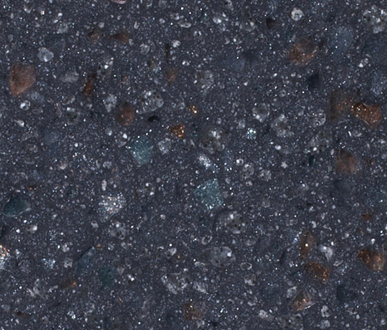 STARON® Tempest igneous* by Staron | Facade cladding