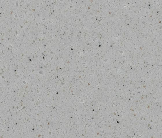 STARON® Sanded heron by Staron | Facade cladding