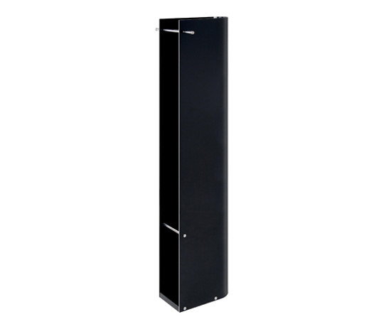Wardrobe | U-Rack by Serafini | Coat racks