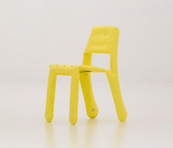 Chippensteel 0.5 | yellow de Zieta | Sièges visiteurs / d'appoint