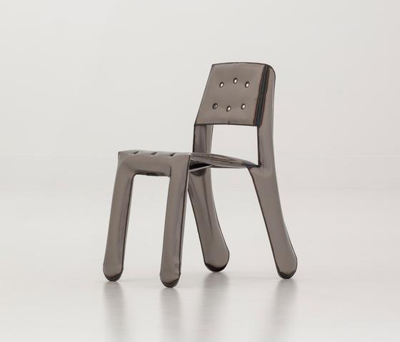 Chippensteel 0.5 by Zieta | Multipurpose chairs