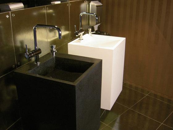 STARON® Washbasin by Staron | Wash basins