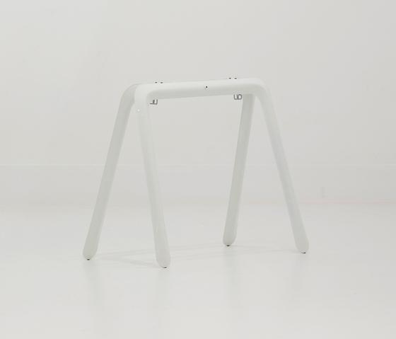 Koza II de Zieta | Caballetes de mesa
