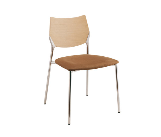 Syra 620 C de Capdell | Chaises polyvalentes